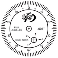 Customize 1DM250-10 Dial Indicator: Prices Starting at