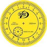 Customize 2DM005-002MM Dial Indicator: Prices Starting at