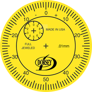 Customize 2DM25-01MM Dial Indicator: Prices Starting at