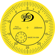 2DM012-005MM Dial Indicator