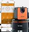 Brinno ART200 Bluetooth Rotating Camera Stand with TLC120