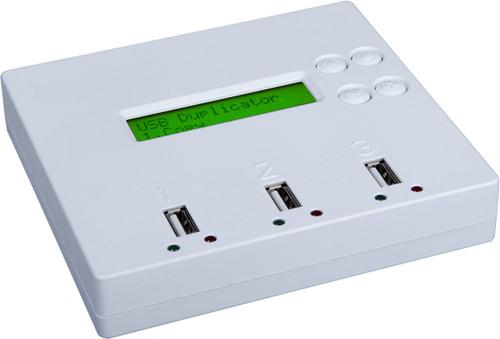U-Reach ECF702U CopyFlash USB 2 Target