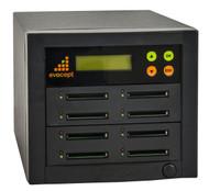evocept ECF707C CopyFlash CompactFlash 7 Target