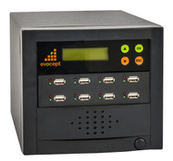 evocept ECF707U CopyFlash USB 7 Target