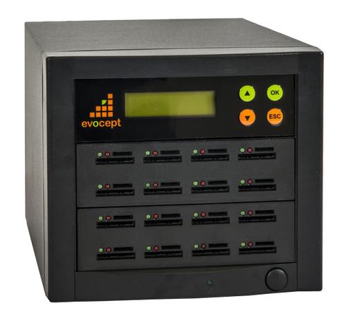 evocept ECF715S CopyFlash SD mSD 15 Target