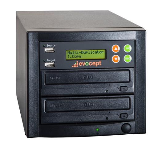 evocept ECU1501B CopyBlast Ultimate BD 1 Drive