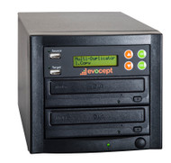 evocept ECU2401 CopyBlast Ultimate DVD 1 Drive