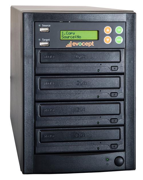 evocept ECU2403 CopyBlast Ultimate DVD 3 Drive