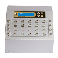 U-Reach UR920UG Intelligent 9 USB Gold 19 Target - Front view
