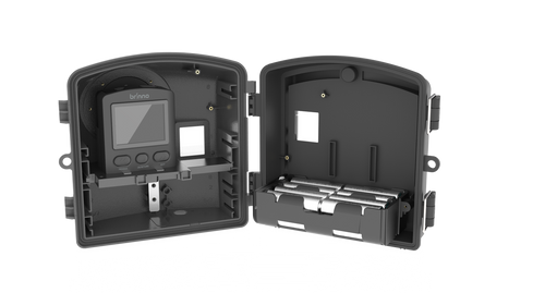BNATH2000 Brinno Weather Resistant Power Housing for TLC Series (camera not included)