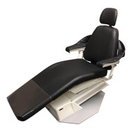 A-dec Refurbished 1005 Priority Chair White Base