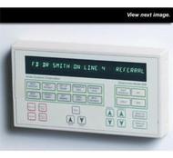 Amtel Flush Wallmount Unit, 011-0082