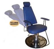 Galaxy Dental 3010 X-Ray Exam Chair