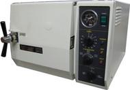 Tuttnauer Refurbished 2340MK (Manual Sterilizer)