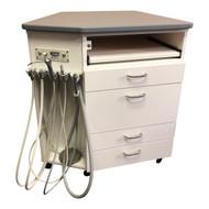 Heritage II Custom Ortho Cabinet