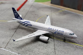 JC Wings China Southern Skyteam with Antenna B1697 Scale 1/400 JC4230