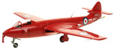Aviation 72 Hawker Sea Hawk Red Devils Display Team 1957 WM 934 Scale 1/72 AV7223007