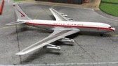 Witty 400 World Airways Boeing 707-300 N375WA Scale 1/400 WTW4707002