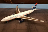 Gemini 200 US Airways A330-200 N279AY Scale 1/200 G2USA304