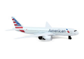 American Airllines diecast aeroplane RT1664