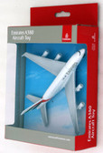Air Emirates diecast aeroplane RT9904