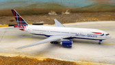 Gemini Jets British Airways 777-200 G-VIIJ Scale 1/400 GJBAW355