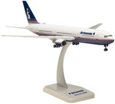 Hogan Wings Britannia Boeing 767-300ER  Scale 1:200