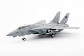 NORTHROP GRUMMAN F-14A VF-1 #114 TOP GUN MOVIE MAVERICK AND GOOSE scale 1/72 TSMWTP001