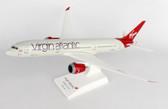 SKYMARKS VIRGIN BOEING 787-800 G-VNEW SCALE 1/200 SKR887
