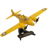 Oxford Diecast Avor Anson NO.6013 AA NO.1 SFTS RCAF Scale 1/72