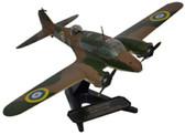 Oxford Avro Anson MK1 RAF Costal Command  Scale 1/72