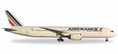 Herpa Air France Boeing 787-9 Dreamliner - F-HRBA Scale 1/500