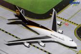 Gemini Jets UPS Boeing 747-400F N572UP Scale 1/400 GJUPS1571