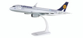 Herpa Wings Lufthansa Airbus A320 - 25 years Munich Airport - D-AIUQ Scale 1/200  611718  Due January 2018