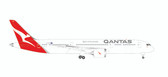 Herpa Qantas Boeing 787-9 Dreamliner - new colors - VH-ZNA Scale 1/500