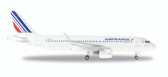 Herpa Air France Airbus A320 - F-HEPH Scale 1/500 Due January 2018