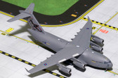 Gemini Jets RAF C-17 99 Years Scale 1/400 GMRAF071