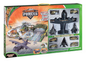 THE MILITARY BASE PLAYSET BP96236