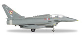 Herpa Royal Air Force Eurofighter Typhoon T3 - No 29 Squadron, RAF Coningsby - ZJ810 Scale 1/72 580298