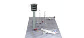 Herpa Scenix - Airport Tower - Kit Scale 1/200 558976 Due January 2018