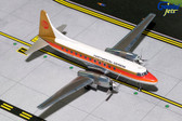 Gemini 200 Continental Airlines Convair CV-580 N73106 Scale 1/200 G2COA291