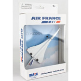 AIR FRANCE CONCORDE TOY DIECAST AIRLINER