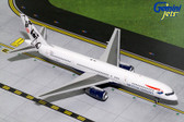 Gemini 200 British Airways Boeing 757-200 G-CPEV Scale 1/200 G2BAW691