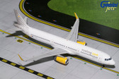 Gemini 200 Vueling Airbus A321 Sharklets  EC-MLM Scale 1/200 G2VLG687