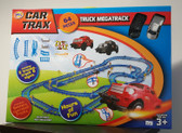 Car Trax 64 piece Mega track