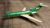 Jet-x Braniff Boeing 727-100 N7276 Scale 1/400 JX034 CA
