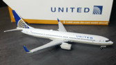 Gemini Jets United Boeing 737 -  900ER Scale 1/400 GJUAL1423 CCK