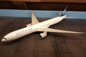 Gemini 200 Air New Zealand Boeing 777-300ER ZK-OKM Scale 1/200 G2ANZ258