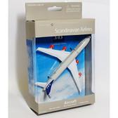 SAS A340-300 TOY DIECAST PLANE SAS6264