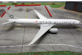 JC Wings Singapore Boeing 777-300ER Scale 1/400 Scale 1/400 DASIA001